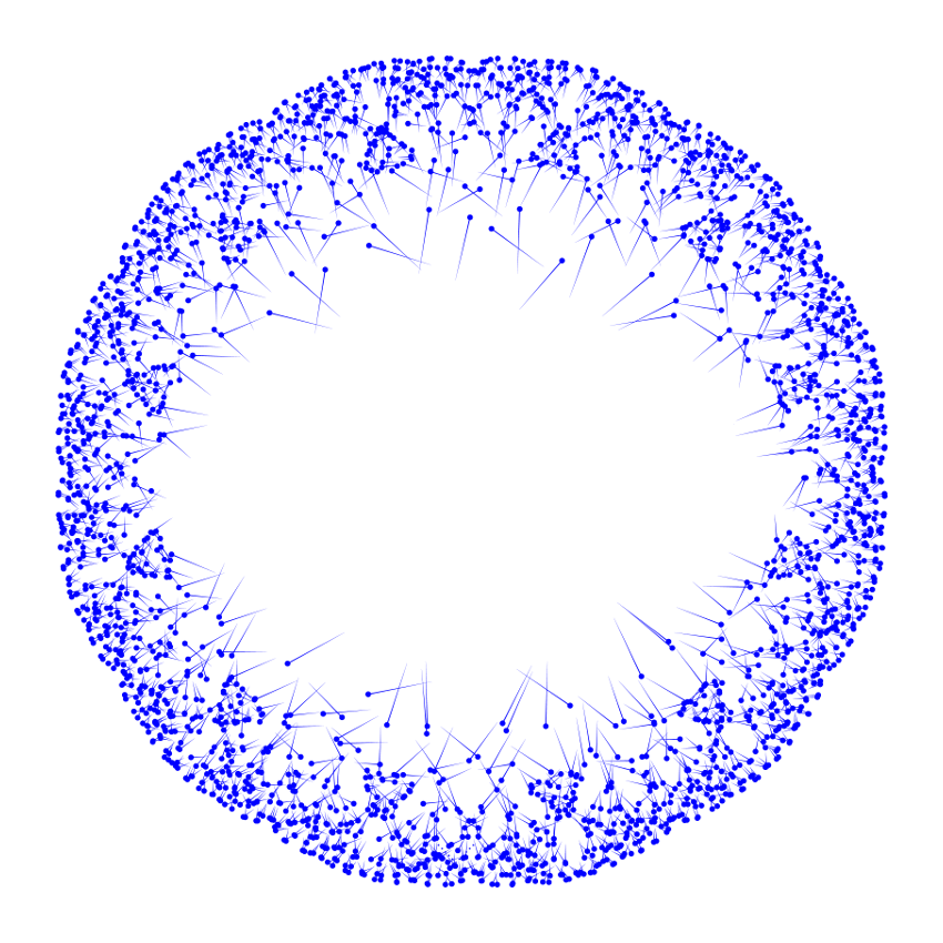 Jobs image particle