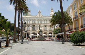 ZEC Las Palmas Gran Canaria