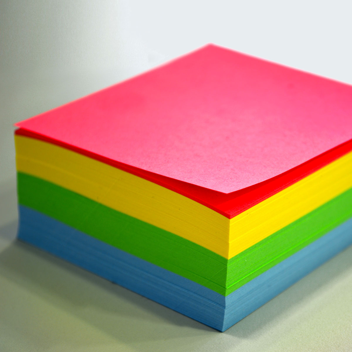 Post it Block for scrum