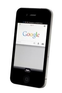 Google Page Speed Update smartphone
