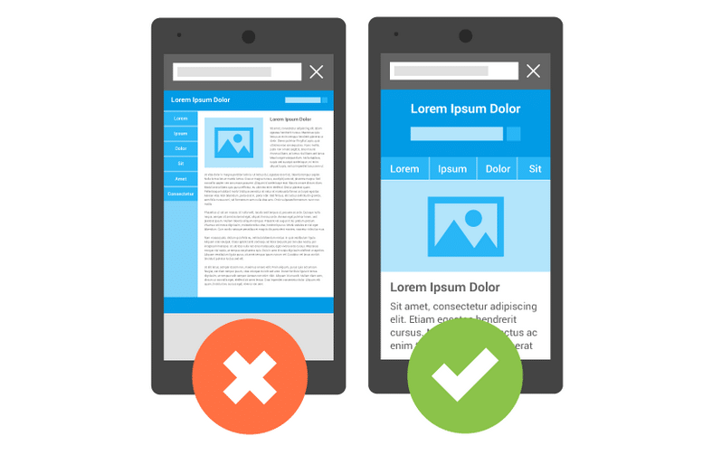 5 ways to protect your website from Google's new mobile ranking update