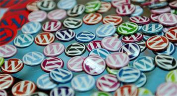 WordPress conference. WordCamp Las Palmas. 2018