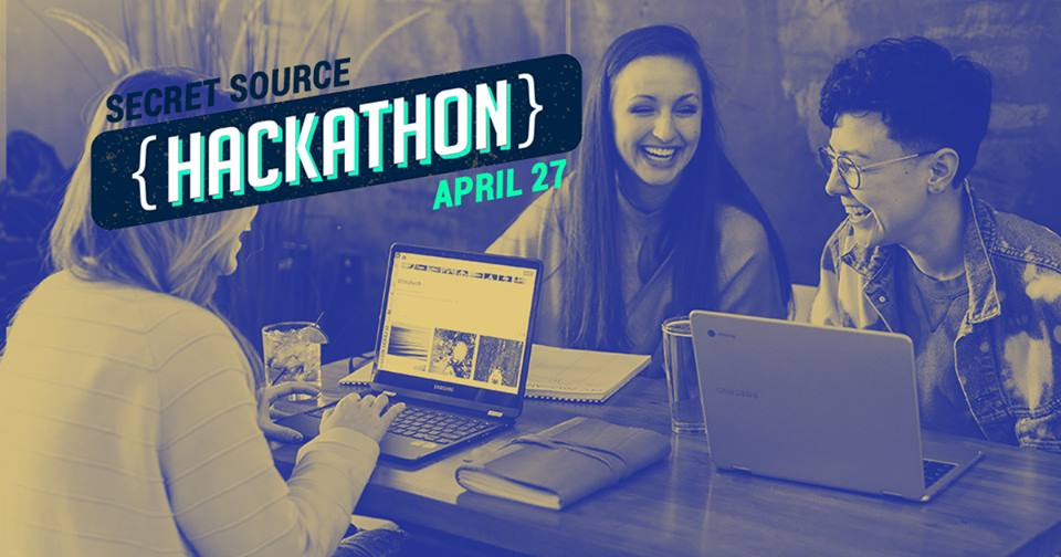 The Secret Source 2018 Hackathon – Progressive web apps