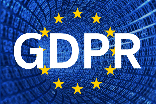 Is your company website ready for GDPR & increased online privacy?