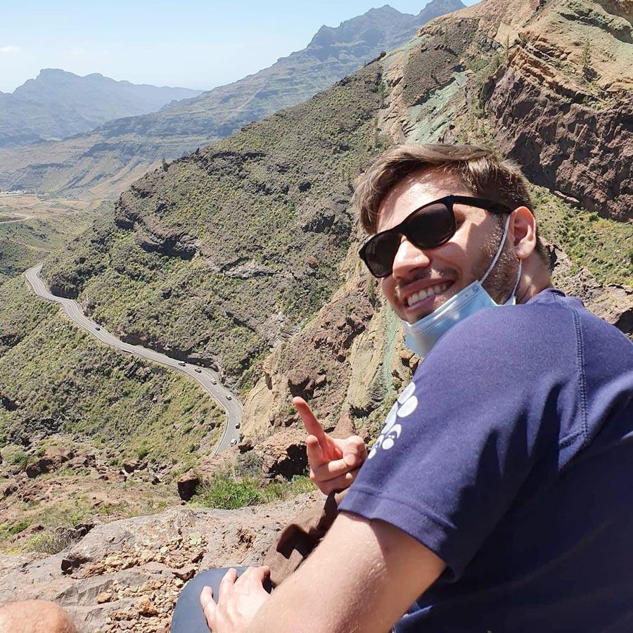 Daniel Pérez Secret Source Developer