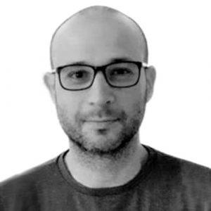 Alejandro Nevigato Secret Source Developer