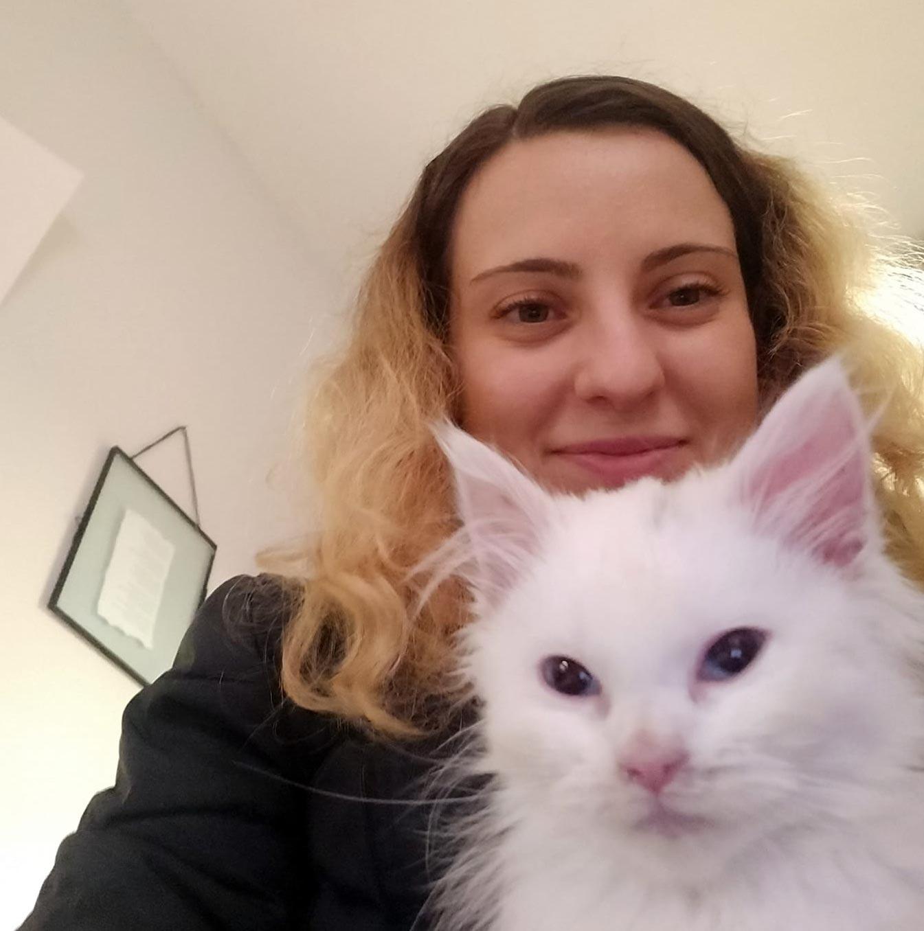 Ivanka Antonova Secret Source Project Manager