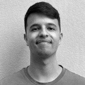 Alejandro Miranda Secret Source Team